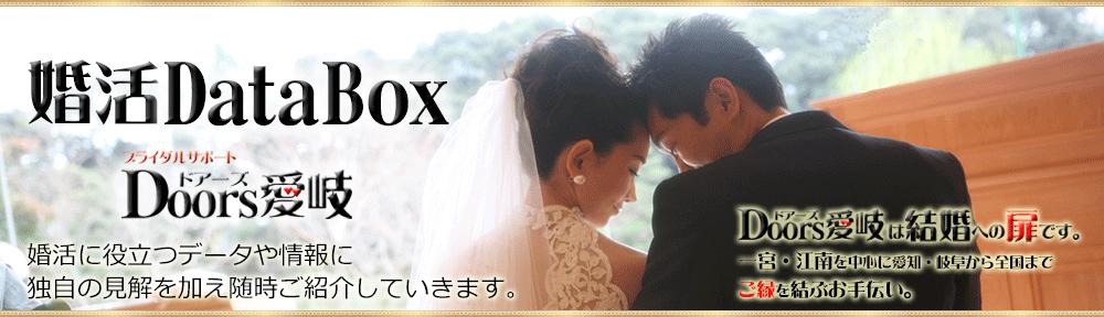 Doors愛岐 婚活データボックス